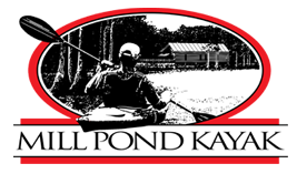 Mill Pond Kayak Tours
